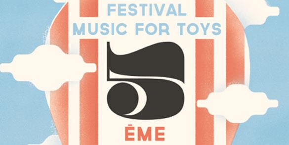 Festival Music for Toys